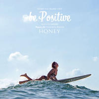 DJ HASEBE / HONEY meets ISLAND CAFE - Be positive [MIX CD]