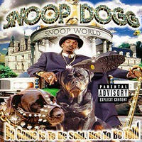 Snoop Dogg ‎/ Da Game Is To Be Sold, Not To Be Told [2LP]