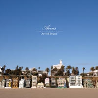 Avens / Art Of Peace  [CD]