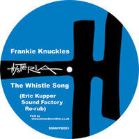 Frankie Knuckles / The Whistle Song [12inch]
