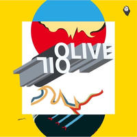 Olive Oil / 8 [MIX CDR]