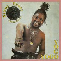 PENNY PENNY / YOGO YOGO [LP]