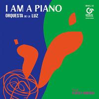 オルケスタ・デ・ラ・ルス / I AM A PIANO [7inch]