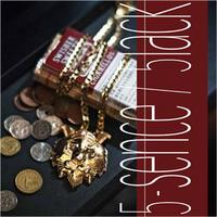5lack a.k.a 娯楽 (S.l.a.c.k.) / 5 sense [CD]