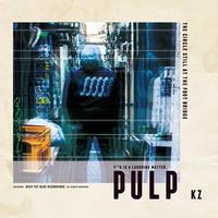 KZ / PULP [CD]