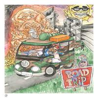 PISTOL MCFLY / ROAD TRIP [LP]