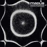 3月上旬入荷予定 - MADLIB / SOUND ANCESTORS (ARRANGED BY KIERAN HEBDEN)  [LP]