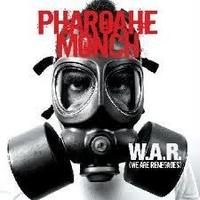 PHAROAHE MONCH / W.A.R. WE ARE RENEGADES [2LP]