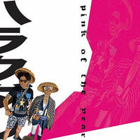 ハラクダリ / PINK OF THE YEAR [CD]