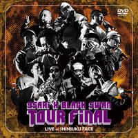 9sari x BLACK SWAN / 9sari x BLACK SWAN Tour Final Live at SHINJUKU FACE [DVD]