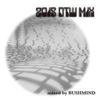 BUSHMIND / 2015 DTW Mix [MIX CD]