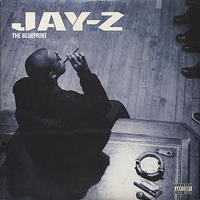 Jay-Z / The Blueprint [2LP]