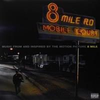 V.A. / 8 Mile [2LP]