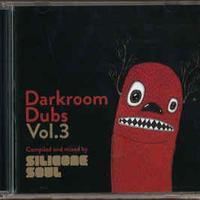 Silicone Soul – Darkroom Dubs Vol.3 [CD]