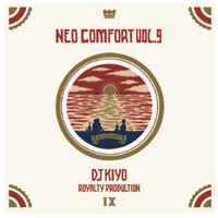 DJ KIYO / NEO COMFORT 9 [MIX CD]
