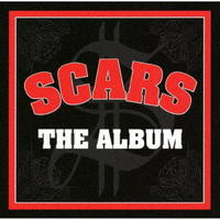 SCARS / THE ALBUM [CD]