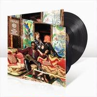 THE BRAND NEW HEAVIES / TBNH [2LP]