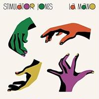 Stimulator Jones / LA MANO [LP]
