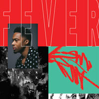 BLACK MILK / FEVER [CD]
