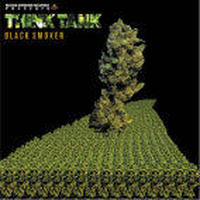 BLACKSMOKER / THINKTANK [CD]