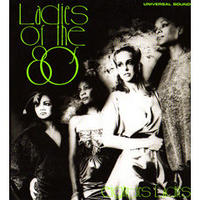 EIGHTIES LADIES /  LADIES OF THE EIGHTIES [LP]