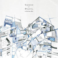 in the blue shirt / Sensation of Blueness [LP]