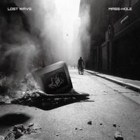 MASS-HOLE / lost wavs [MIX CD]
