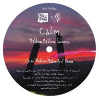CALM / BY YOUR SIDE REMIXES PT1 [12inch]