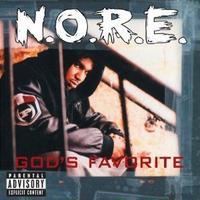 N.O.R.E. - GOD'S FAVORITE [2LP]