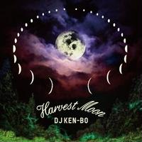 DJ KEN-BO / Harvest Moon [MIX CD]