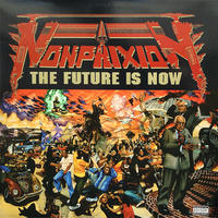 Non Phixion / The Future Is Now [2LP]