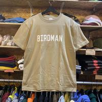 BIRDMAN Tee -SAND-