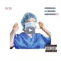 ECD / Three wise monkeys [CD]