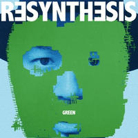 grooveman Spot/Resynthesis (Green) [CD]