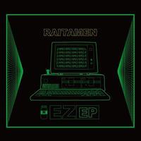 RAITAMEN /「EZ」EP [CD]