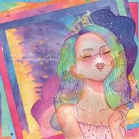 RSD2019 - KIKI VIVI LILY / LOVIN' YOU EP [7inch]