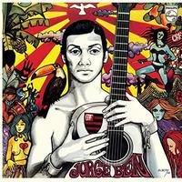 JORGE BEN / JORGE BEN [LP]