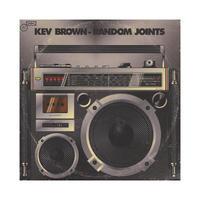 Kev Brown / Random Joints [CD]