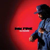 DAM-FUNK  DJ-KICKS [2LP+CD]