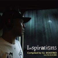 ILL-BOSSTINO (THA BLUE HERB) / INSPIRATIONS [CD]