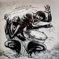 TUMBLACK / CARAIBA - INVOCATION [12inch]
