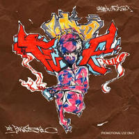 DJ PANASONIC / Fu Who Fu Vol.1 [CD-R]