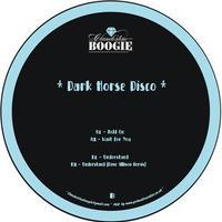 Dark Horse Disco / 001 [12inch]