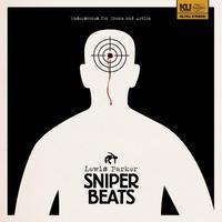 Lewis Parker / Shper Beats [LP]