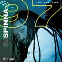 DJ SPINNA / 1997 BEAT TAPE [LP]