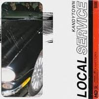 KANDYTOWN LOCAL SERVICE [LP]