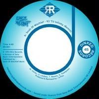 Souls Of Mischief / 93 'Til Infinity Remix -Repress!!- [7inch]