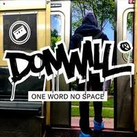 DONWILL / ONE WORD NO SPACE [LP]