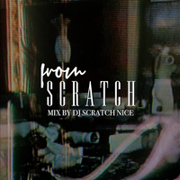 DJ Scratch Nice / From Scratch [MIX CD]