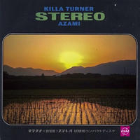 KILLA TURNER / AZUMI [MIX CD]